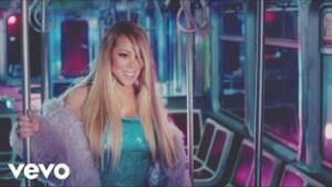 Mariah Carey – A No No Remix (feat. Stefflon Don)
